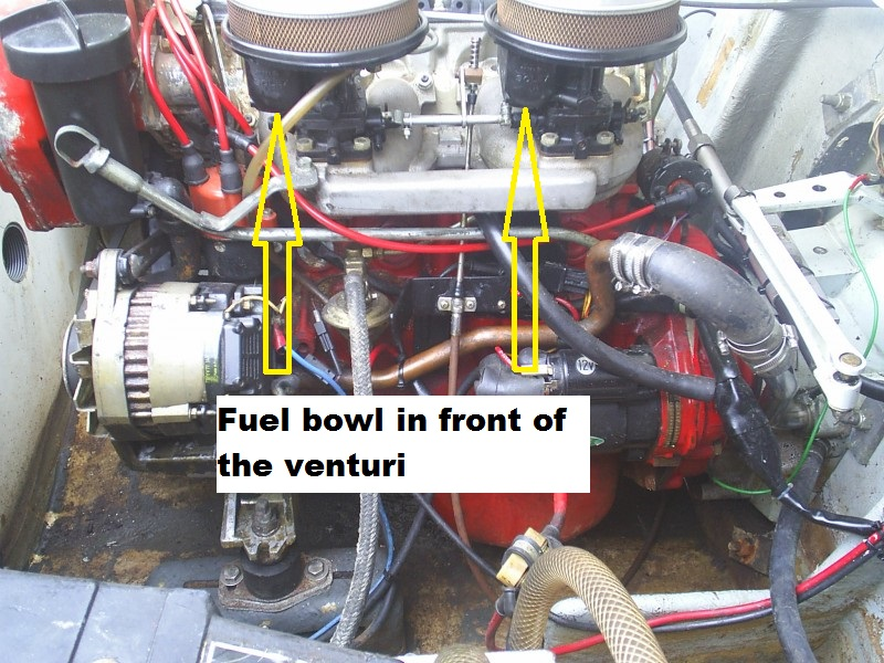 besides Aq151 carb illustration together with  on mercruiser carburetor schematic illustration of wiring diagram